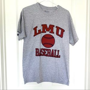 LMU BASEBALL • NWOT T-Shirt